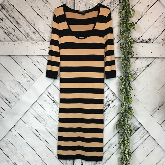 08169f790ef French Connection Dresses | Sale 40 Midi Sweater Dress | Poshmark